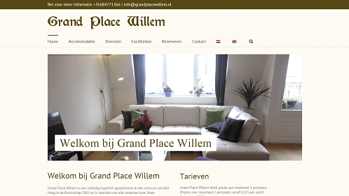 grand place willem 30 pro